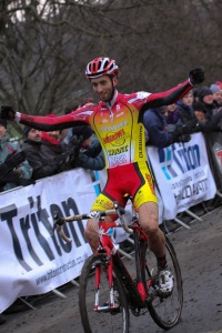 National Cyclocross Champs 2013